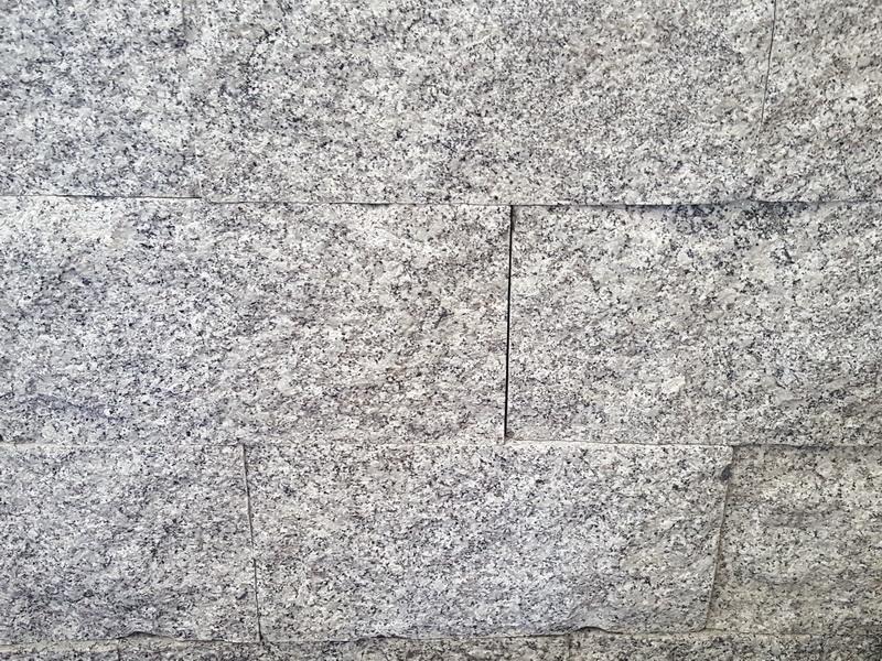 20x20x40 Cm Granit Mauersteine 4x Ges 228 Gt